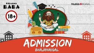 Admission Bhajanaigal