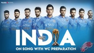 India On Song With WC Preparation
