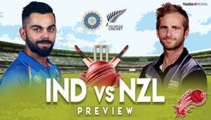 Expectations on NZL Tour