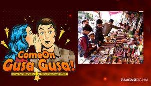 ComeOn Gusa Gusa - Ep 206