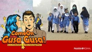 ComeOn Gusa Gusa - Ep 211