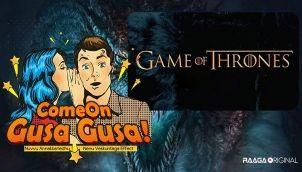 ComeOn Gusa Gusa - Ep 75
