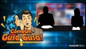 ComeOn Gusa Gusa - Ep 46