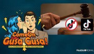 ComeOn Gusa Gusa - Ep 76