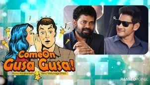 ComeOn Gusa Gusa - Ep 48