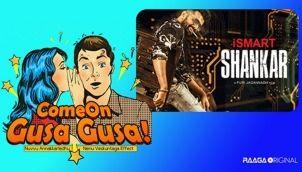 ComeOn Gusa Gusa - Ep 06