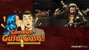 ComeOn Gusa Gusa - Ep 162