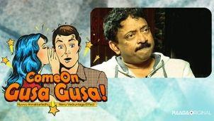 ComeOn Gusa Gusa - Ep 58