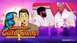 ComeOn Gusa Gusa - Ep 60