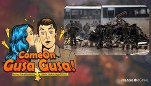 ComeOn Gusa Gusa - Ep 35
