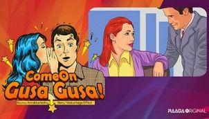 ComeOn Gusa Gusa - Ep 51