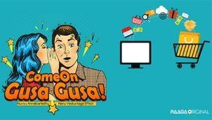 ComeOn Gusa Gusa - Ep 191