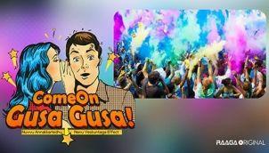 ComeOn Gusa Gusa - Ep 61