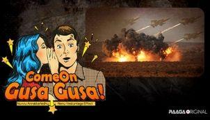 ComeOn Gusa Gusa - Ep 43