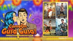 ComeOn Gusa Gusa - Ep 200