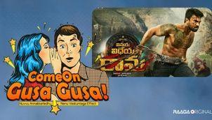 ComeOn Gusa Gusa - Ep 12