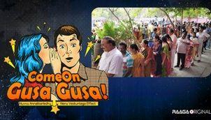 ComeOn Gusa Gusa - Ep 73