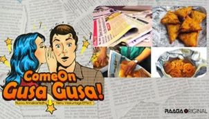 ComeOn Gusa Gusa - Ep 08