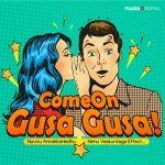 కమాన్ గుస గుస | ComeOn Gusa Gusa | Telugu Comedy Speech