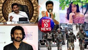 Top 10 News - 19-08-19