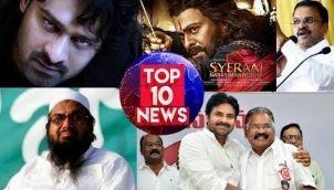 Top 10 News - 05-09-19