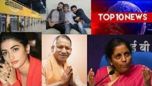 Top 10 News - 27-08-19