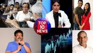 Top 10 News - 22-08-19