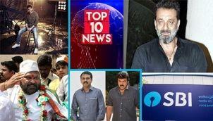Top 10 News - 30-07-19