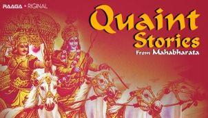 Quaint Tales from Mahabharata - Introduction
