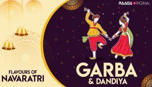 Garba and Dandiya
