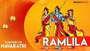 Ramlila