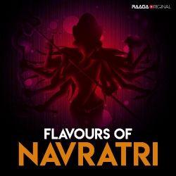 Flavours of Navarathri