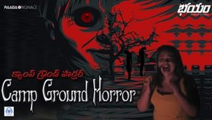 Camp Ground Horror