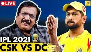 CSK-வை பந்தாடிய Delhi   why csk lost ? : Kavithalaya Krishnan detailed report