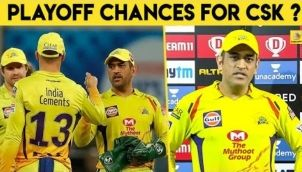 CSK can still qualify for Playoff ?
