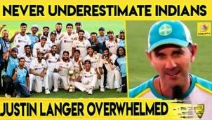 🔴Big Lesson.. 11 players gives tough to us - says Australian Coach