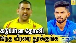 CSK அணியை வலுவாக்க தோனியின் அதிரடி முடிவு : KKR vs CSK IPL 2021 Playing 11 Team Selection | Dhoni