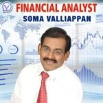 Financial Analyst - Soma Valliappan