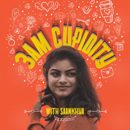 3AM Cupidity with Saankhya l Promo 2