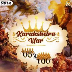Kurukshetra War - Kauravas vs Pandavas