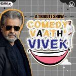 Comedy Vaathi Vivek   காமெடி வாத்தி விவேக்   A Tribute Show