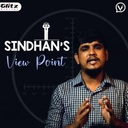 SIndhan's View Point