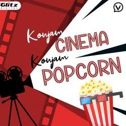Konjam Cinema Konjam Popcorn