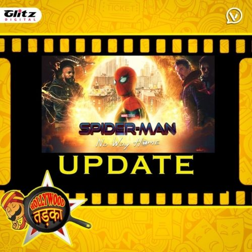 Spiderman: No Way Home   लीक हुआ प्लॉट   Hollywood तड़का   दी हिंदी रिव्यू शो   The Review Show