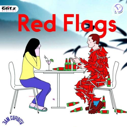 Red Flags in a Relationship | 3AM Cupidity with Saankhya