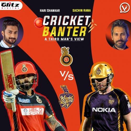Preview Analysis of Royal Challengers Bangalore  vs Kolkata Knight Riders | Cricket Banter