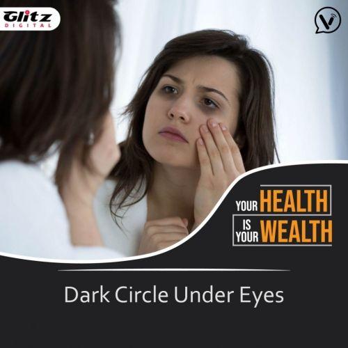 Dark Circle Under Eyes