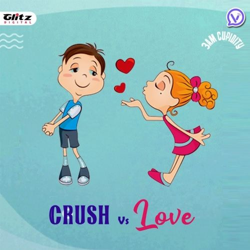 Crushing Vs Loving l 3AM Cupidity with Saankhya l Telugu Podcast