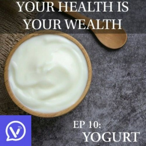 Impressive Health Benefits Of Yogurt