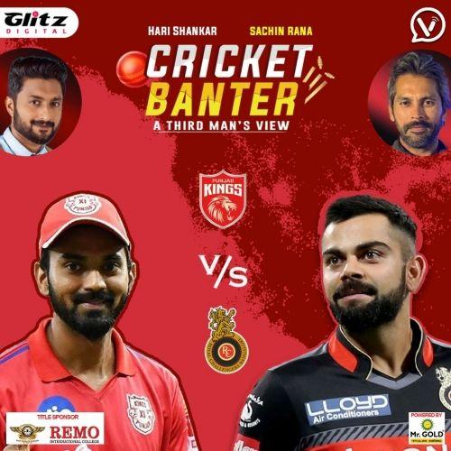 Preview Analysis of Royal Challengers Bangalore vs Punjab Kings | Cricket Banter